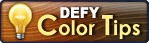 Defy Extreme Color Tips