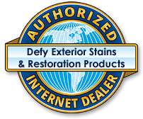 Defy Authorized Internet Dealer