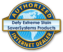 Defy Extreme Stain Authorized Dealer
