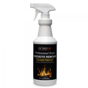 ChimneyRX Creosote Cleaner Chimney Rx Products