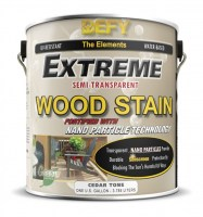 Defy Extreme Stain 5 Gallon