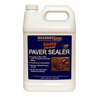 Masonry Saver Paver Sealer 1 Gallon